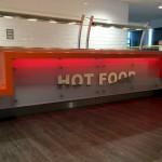 Heath Hospital - Cardiff - (45)