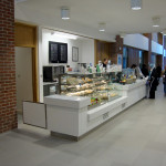 Newman College - Starbucks - (5)