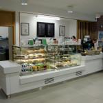 Newman College - Starbucks - (6)