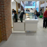 Newman College - Starbucks - (9)