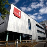 Staffordshire University - GTR Images - (1)