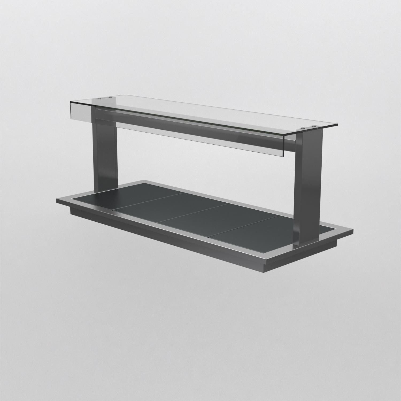 manhattan - MHCGH-GO - Ceramic Glass Hotplate