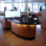 Financial Services Authority - Canary Wharf - (2)