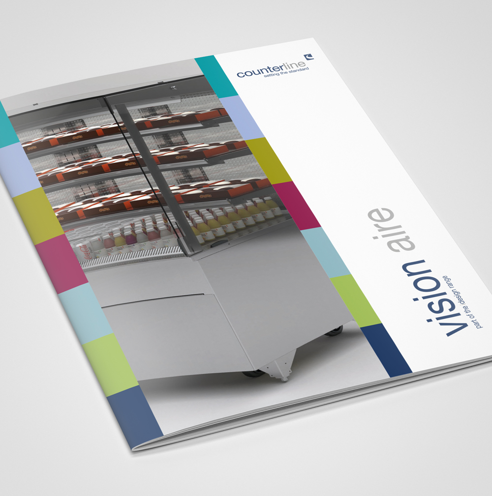 New vision aire brochure -mockup