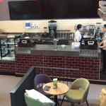 Costa Coffee - Dubai Airports - 01