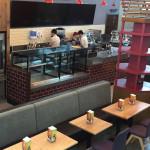 Costa Coffee - Dubai Airports - 05