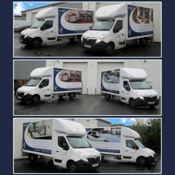 New Vans - Livery Graphics - (8)